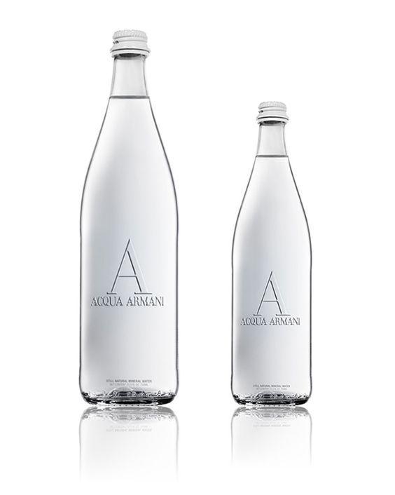 Design, les plus belles bouteilles d'eau | Bouteille eau ...