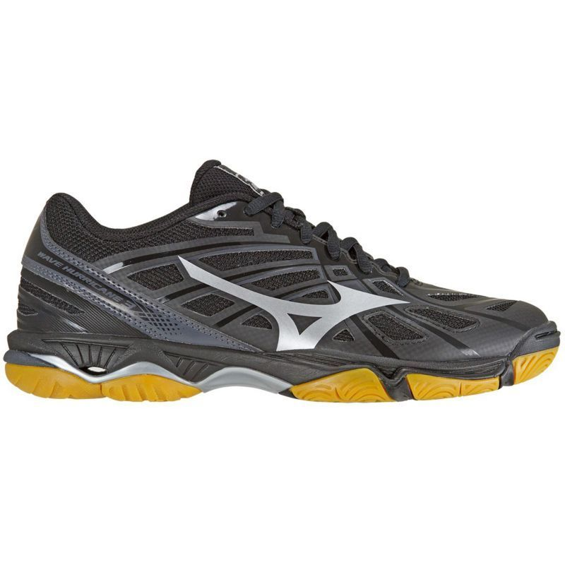 e4e011b72c85 Mizuno Women's Wave Hurricane 3 Volleyball Shoes | Products ...