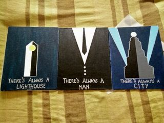 My friend painted these for my birthday. Thought you guys might like it : gaming
