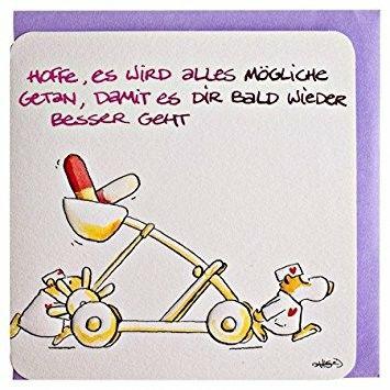 Pin Von Barbara Mckoy Auf Gute Genesung Gute Besserung Spruche Gute Besserung Gute Besserung Lustig
