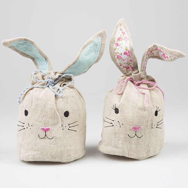 Easter Bunny Candy Gift Bag Easter Shop By Category Wholesale