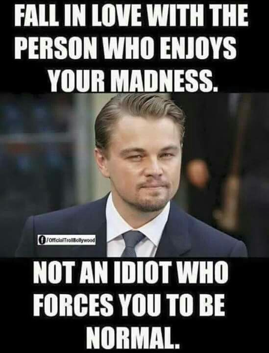Anything you say, leo.