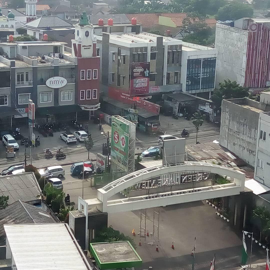 Solusi hunian tengah kota Tangerang Selatan Banten
