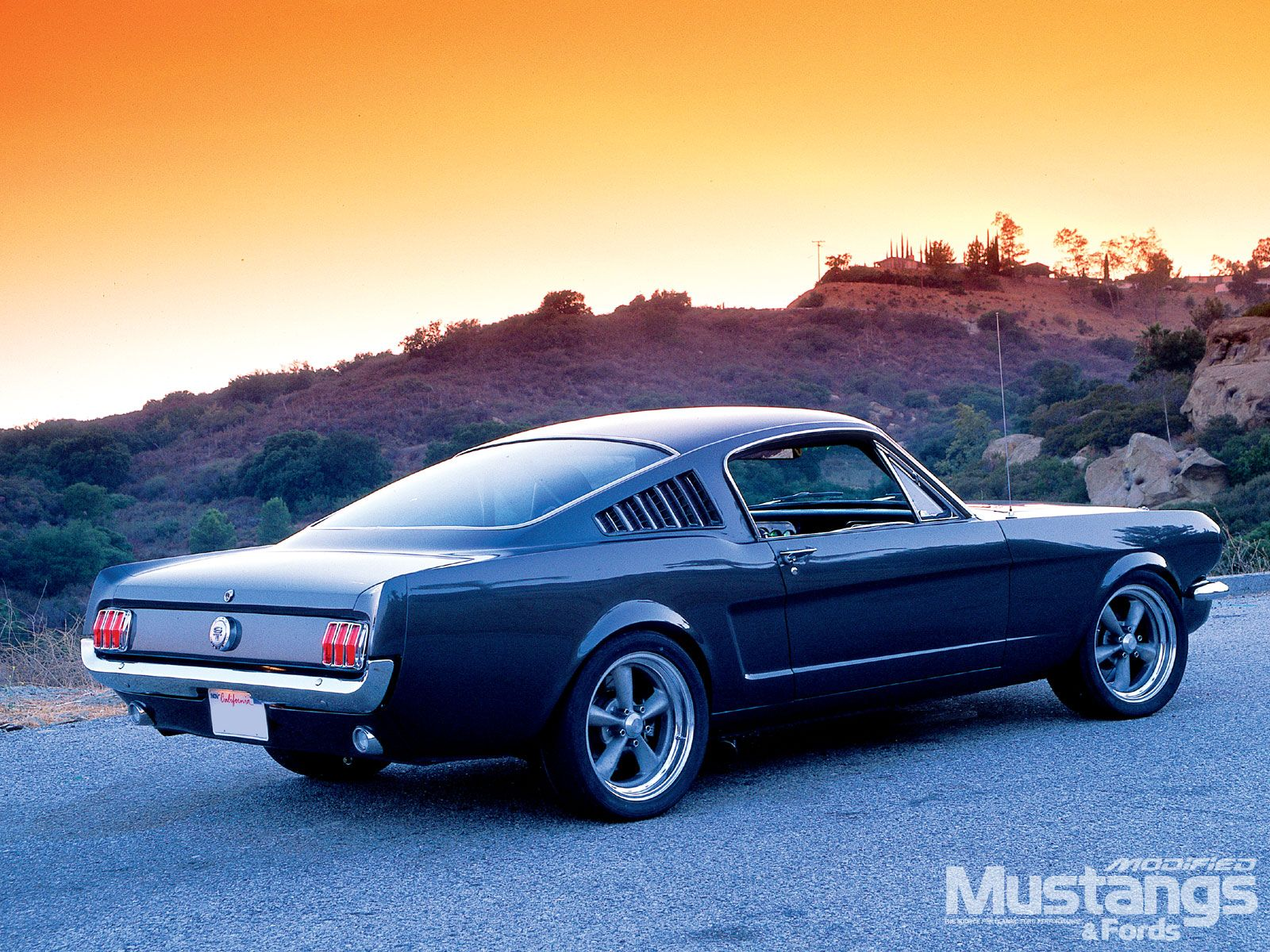 Ford Mustang 1965 Gt Fastback God Issues Celebrity 1964 Inspired Style