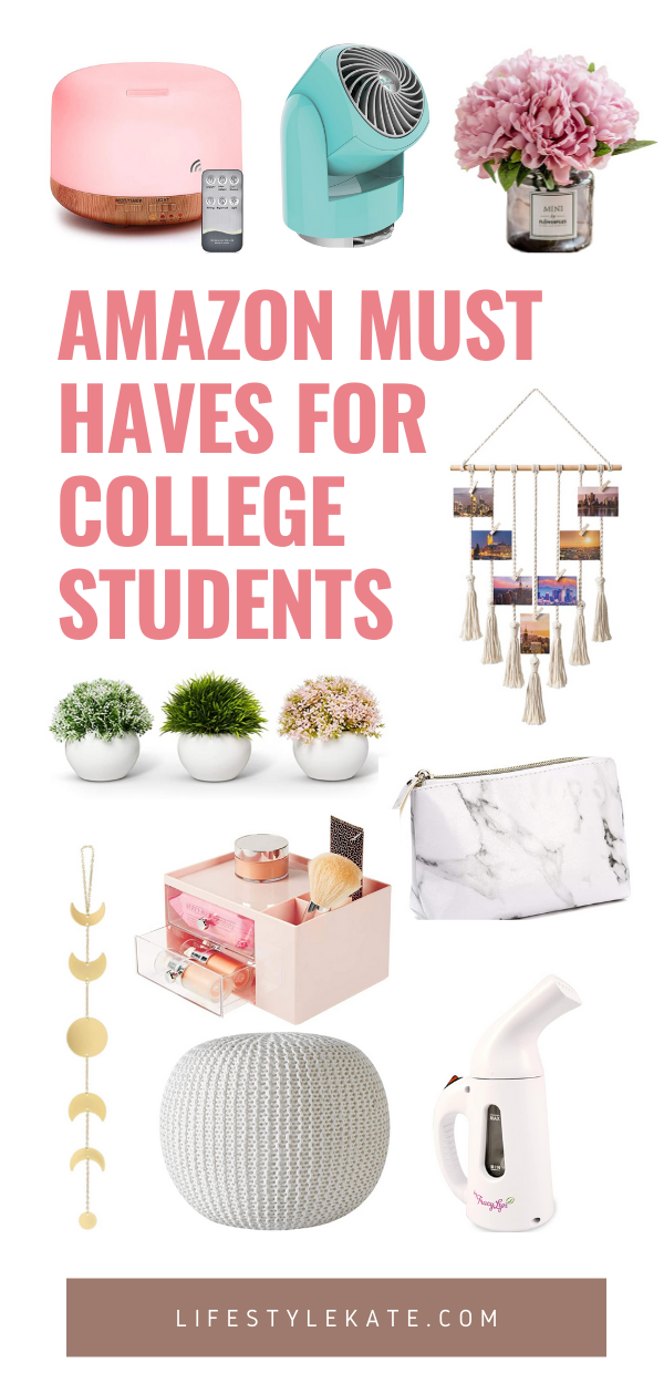 Amazon Must Haves For College Students Amazon Decor Best Amazon Buys Apartment Must Haves