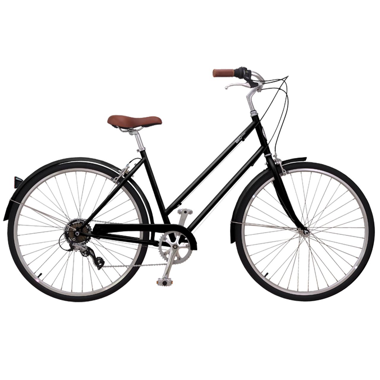 Franklin 7 Speed Commuter Bike Urban Bike Bicycle