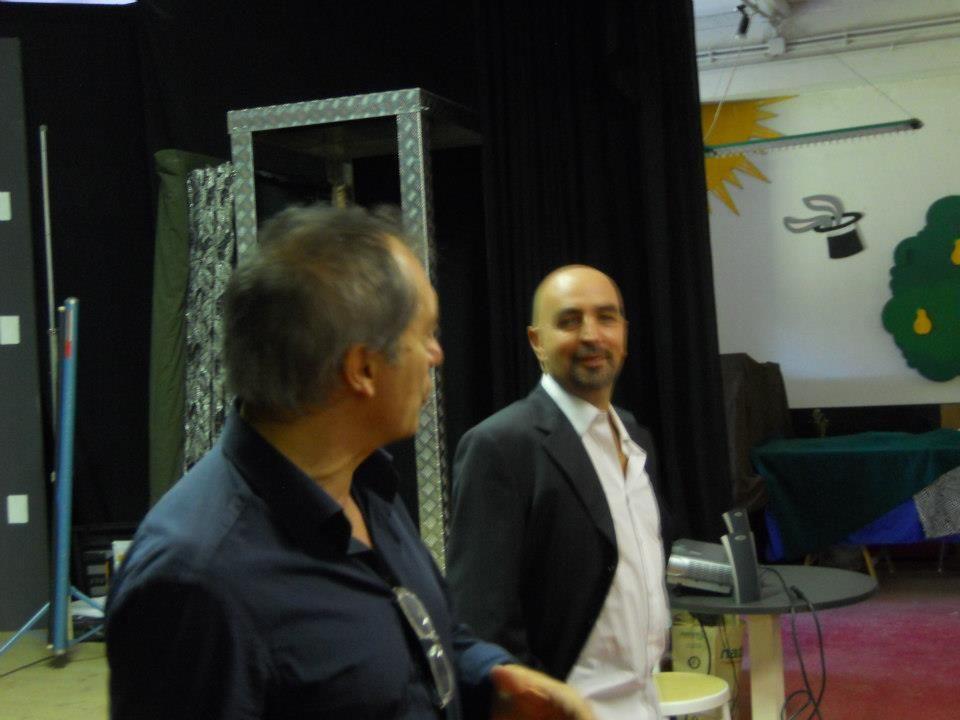 http://www.darus.it Darus e Aroldo Lattarulo