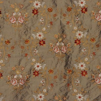 Rm Coco Allure Floral Foliage Fabric In 2021 Rm Coco Floral Fabric Fabric Birds