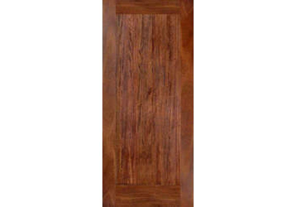 Ma110 1 Panel Shaker Flat Panel No Sticking Mahogany Interior Door Eto Doors Doors Interior Mahogany Doors Interior