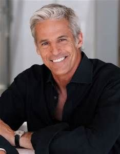 Men Gray Hair Models - Bing Images