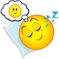 Gute nacht emoji Gute Nacht