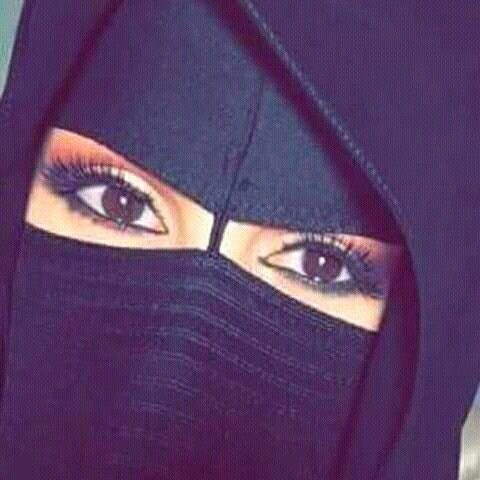 Pin By Nawal Morena On Eye Arbic عيون عربية Arab Girls Hijab