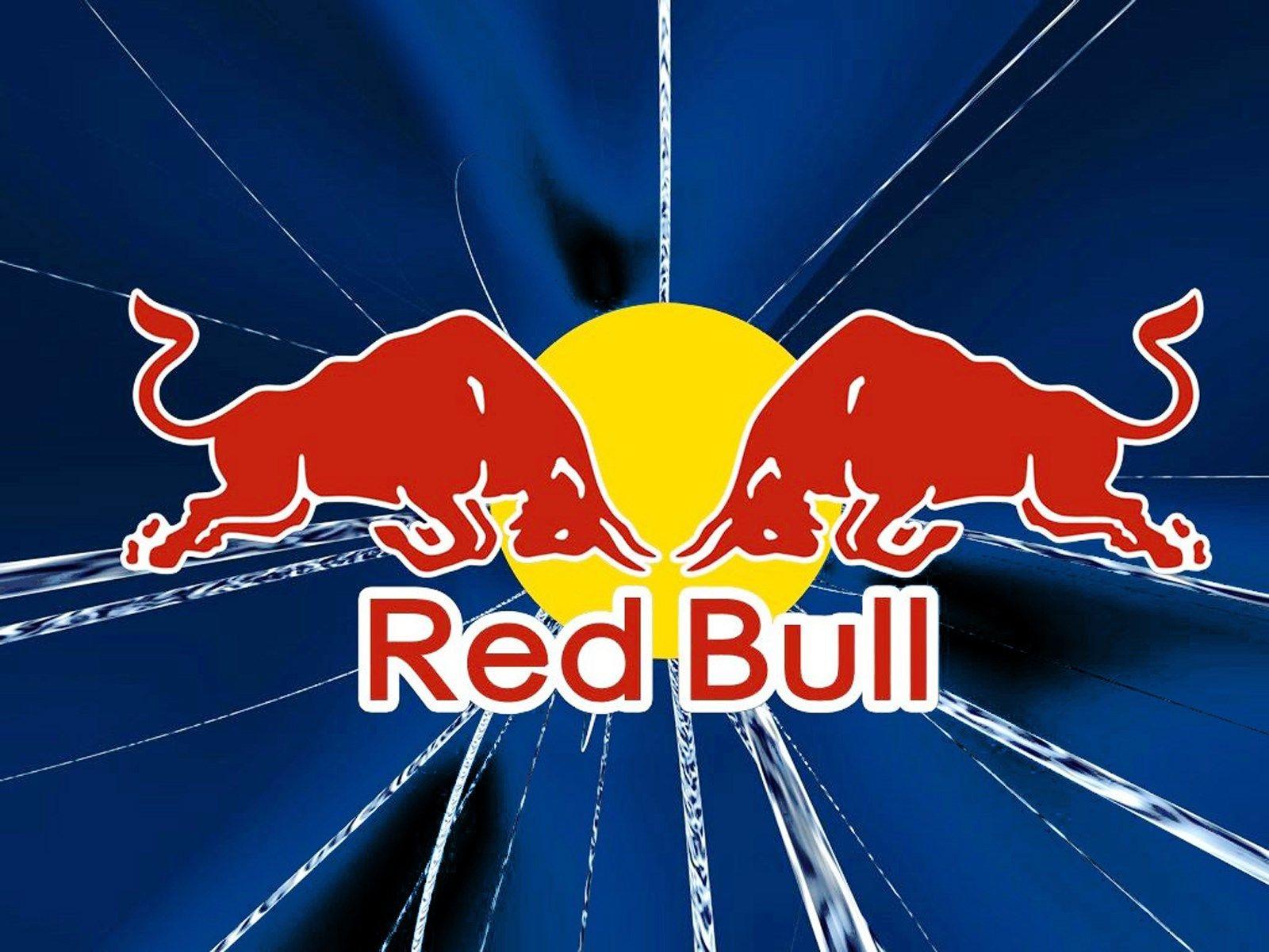 Hd Red Bull Logo Wallpaper Tato 3d