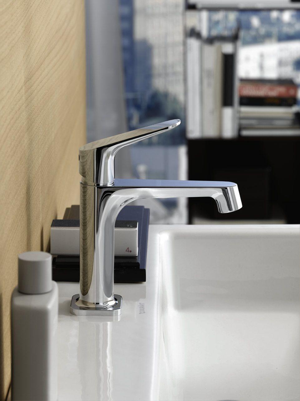 Hansgrohe Axor Citterio M Basin Mixer | Hansgrohe | Pinterest ...