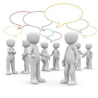 Immagine gratis su pixabay – incontro, incontro, insieme