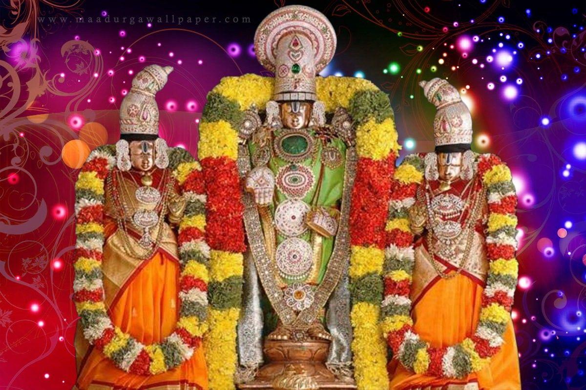 Lord Venkateswara Wallpapers Images Photo Download Free Lord Balaji Photo Wallpaper Tirupati Balaji images hd wallpaper free download