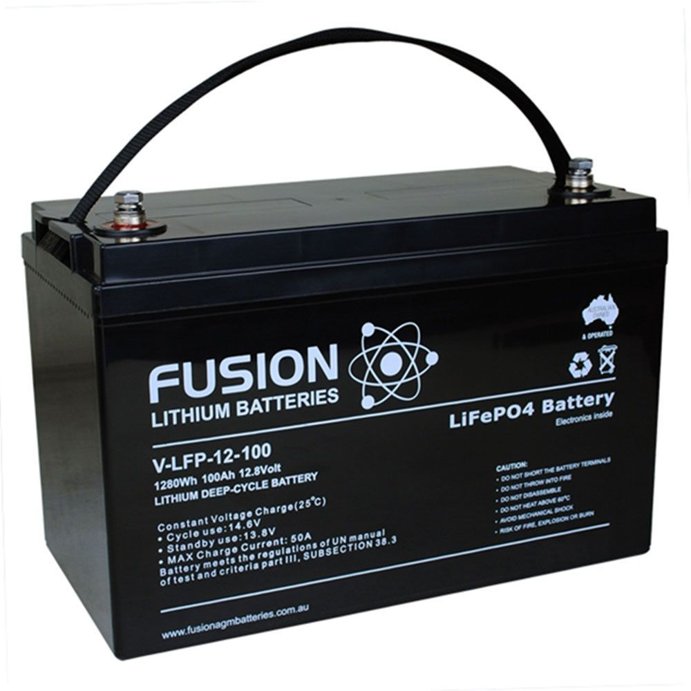 V Lfp 12 100 Lithium Ion Phosphate Deep Cycle Battery Deep Cycle Battery Battery Lithium Iron Phosphate Battery
