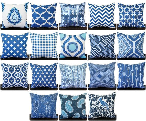 This Listing Is For One Throw Pillow Cover In The Gorgeous New