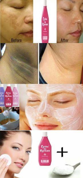 Os 10 Remedios Caseiros Para Clarear A Pele Limpeza De Pele