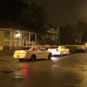 ST. LOUIS, MISSOURI -- A father watched as a gun was put to his daughter's head by two armed men outside their home, and he immediately sprung into action. Armed&hellip