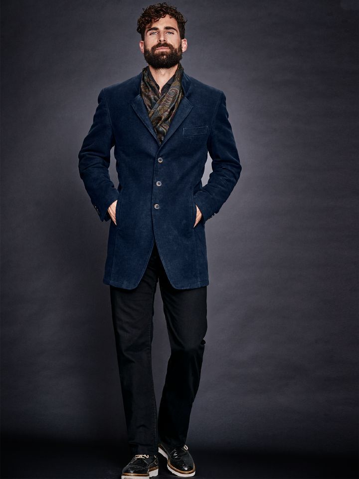 new concept fashion shop best sellers Gehrock 3.0 | Art & Style | Fashion, Suit Jacket und Jackets