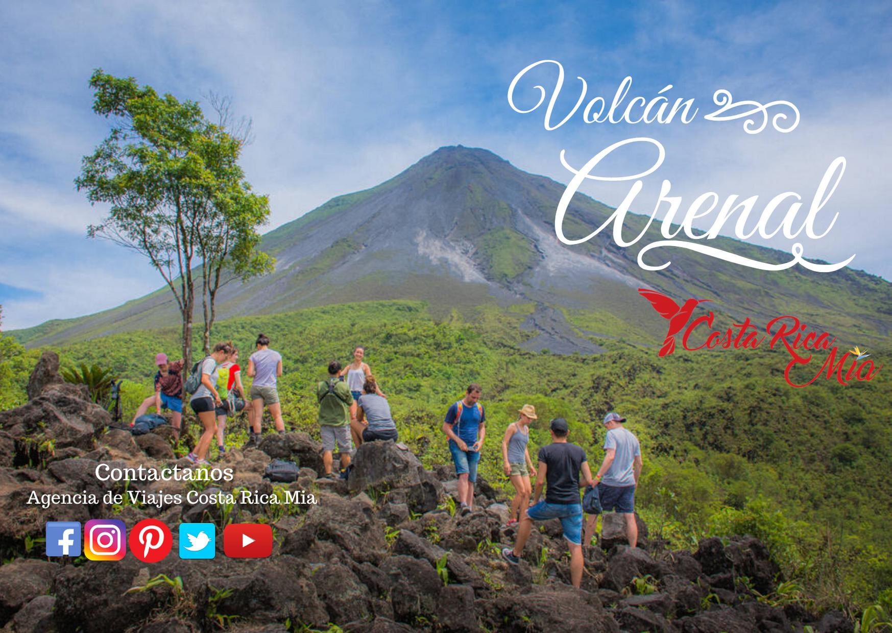 Volcan Arenal Termales De Tabacon In 2020 Tabacon Hot Springs Natural Landmarks Hot Springs