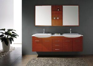Awesome Websites  Wood Bathroom Vanity modern bathroom vanities miami fl modern bathroom vanities without tops Home Design
