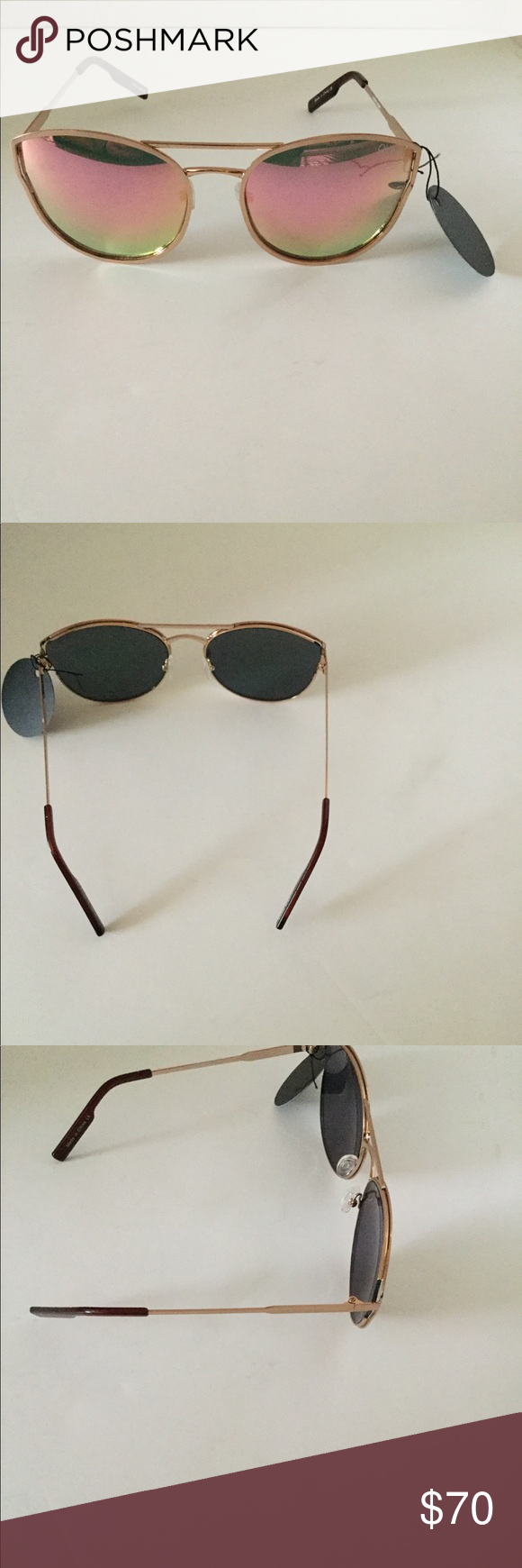 Quay Australia sunglasses 100% authentic NO TRADES   Quay