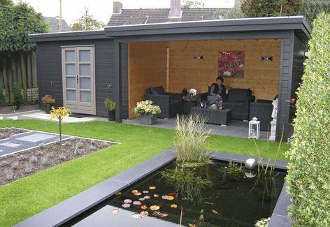 summer house ideas Google Search Summer house Pinterest