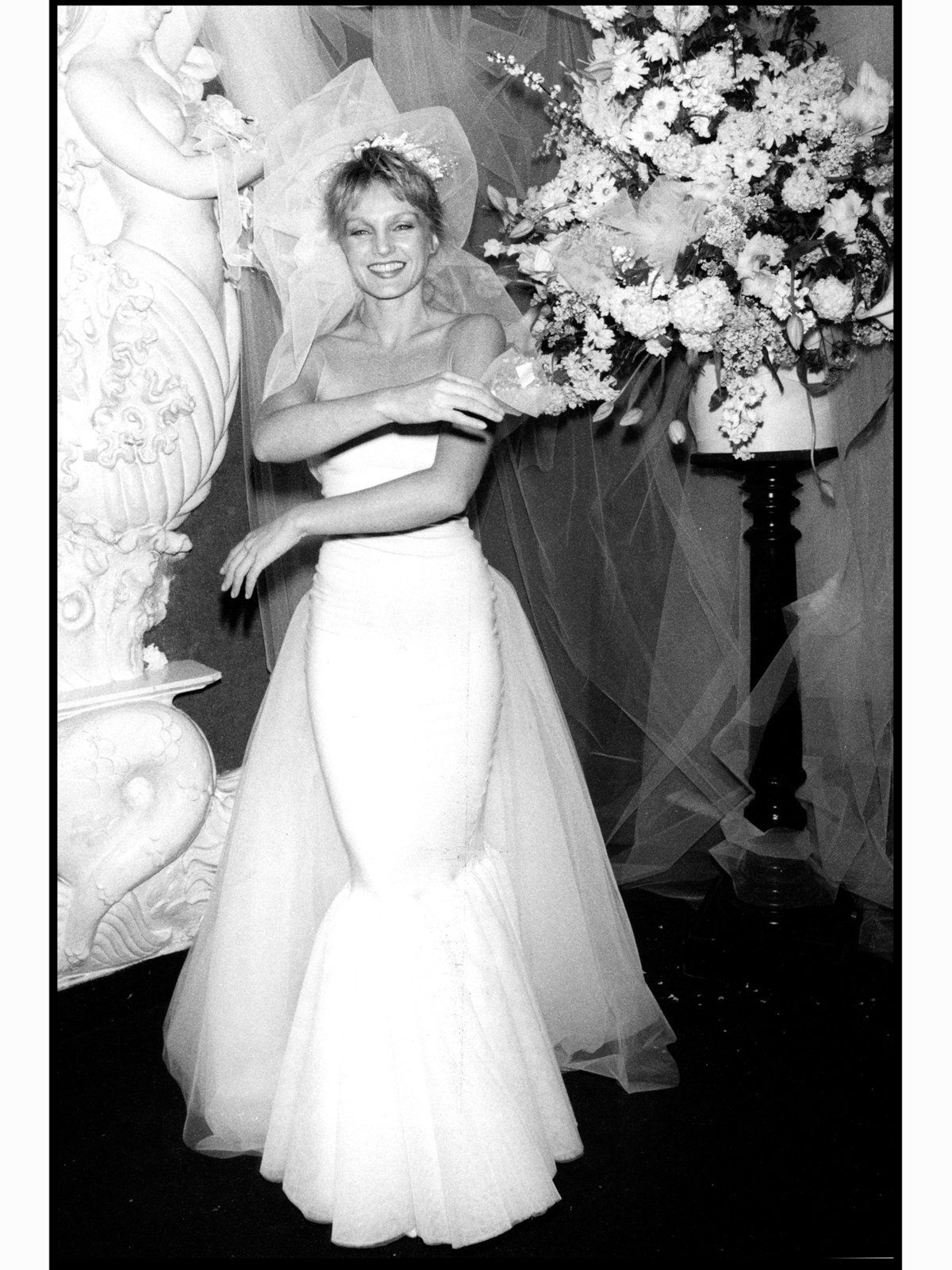 Vintage Brautkleider | Jean paul gaultier, bester Brautkleider und ...