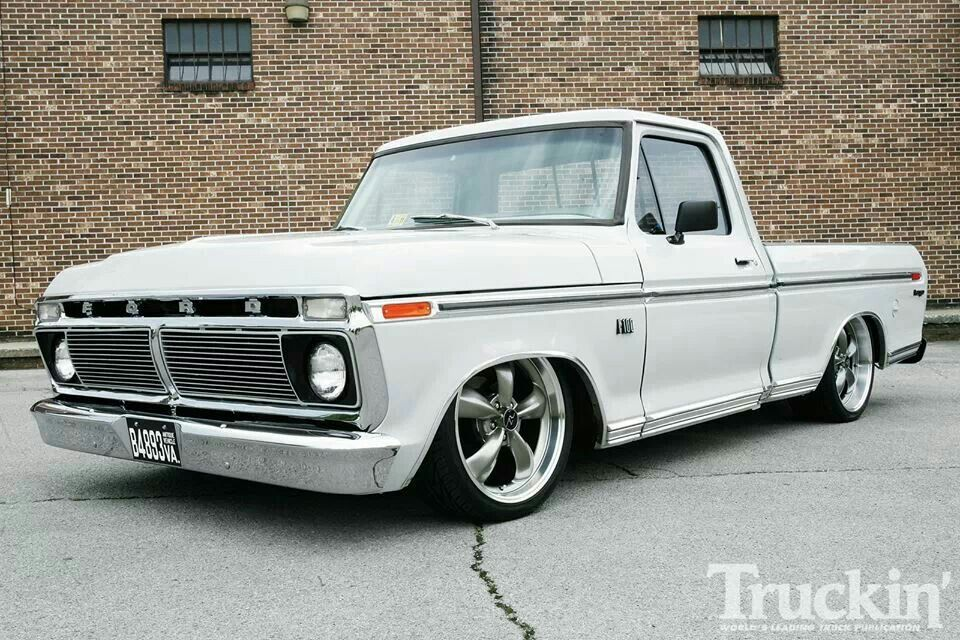 74 ford f100 dream car garage pinterest ford ford for Garage ford annecy 74