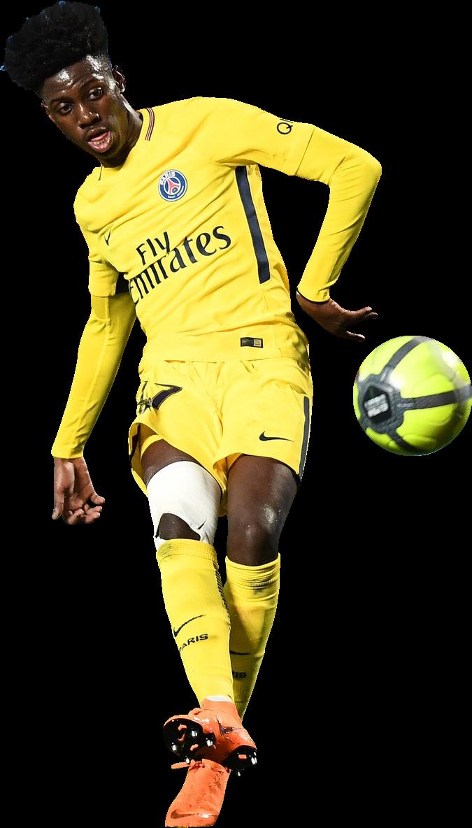 Timothy Weah | Football, Paris saint-germain, Paris saint