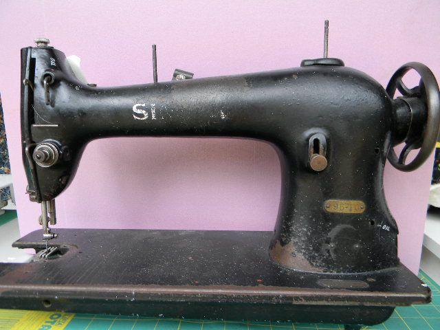 40 Singer 4040 Industrial Sewing Machine SEW Good Pinterest Impressive Industrial Sewing Machine Portland