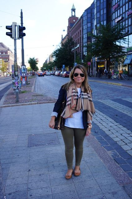 Nanne: Casual outfit