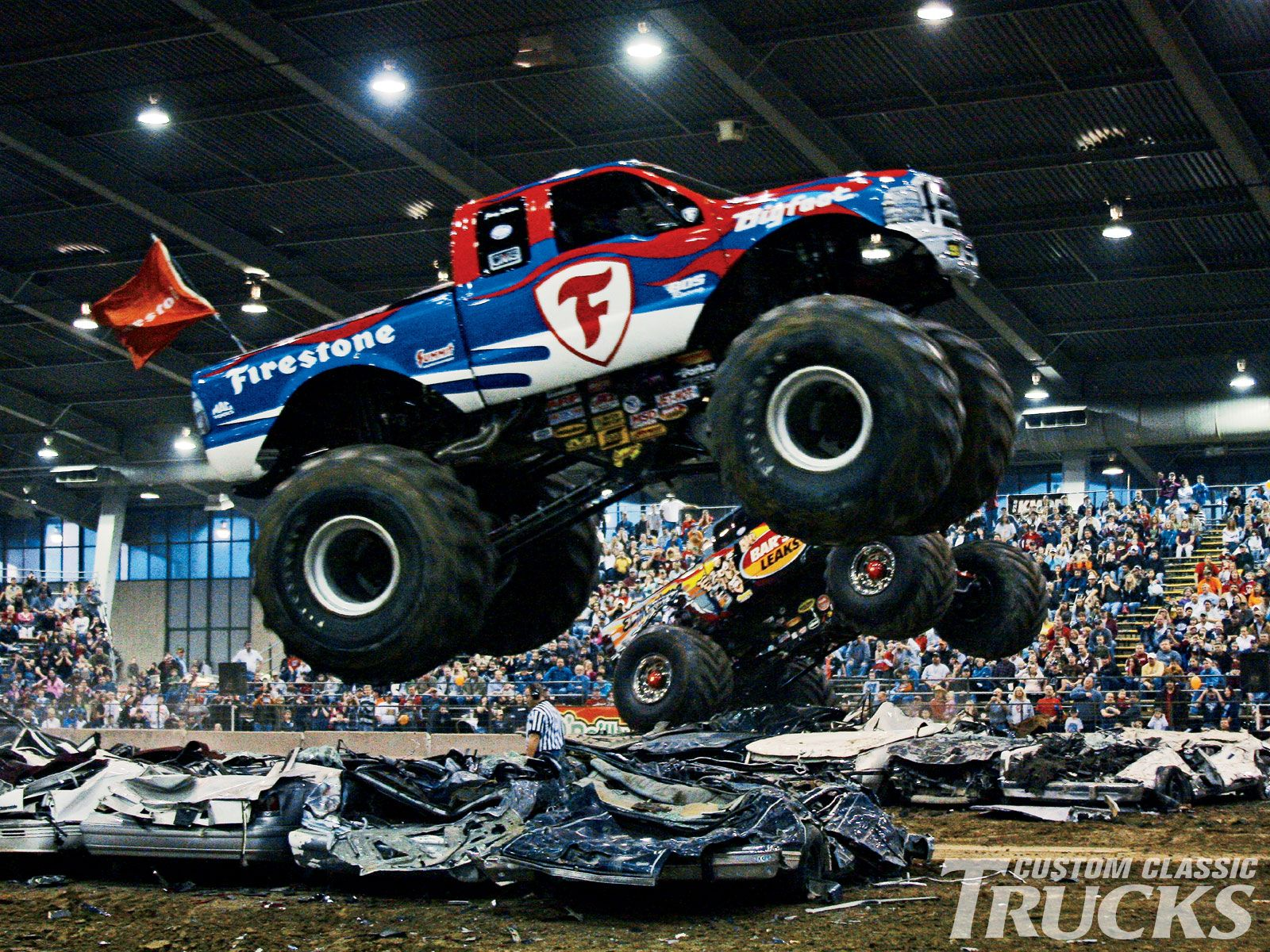 Best Monster Truck Show Ideas On Pinterest Monster Trucks