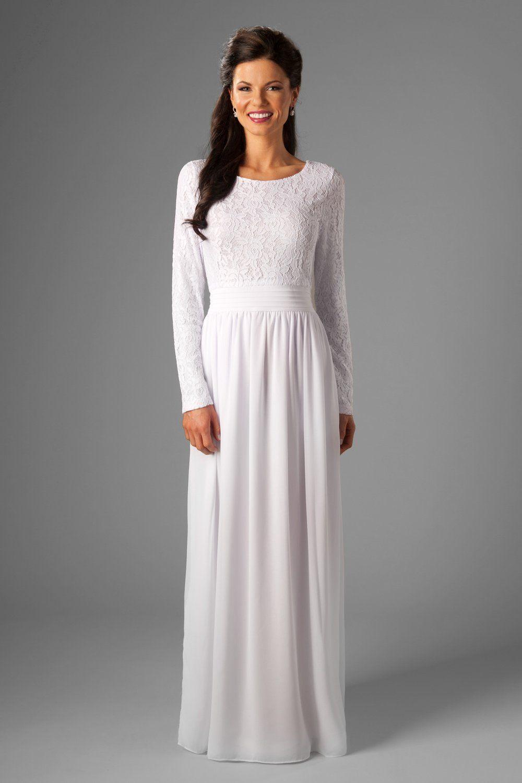 Hartford Final Sale Temple Dress Lds Temple Dress Dresses [ 1500 x 1000 Pixel ]