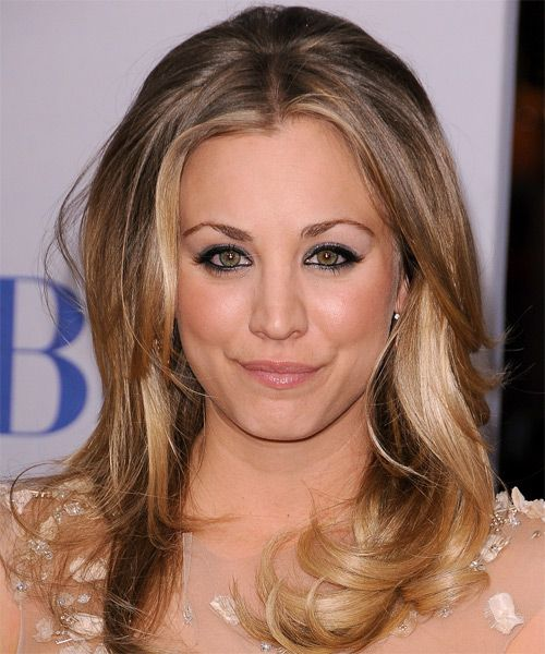 Kaley cuoco long straight formal hairstyle dark blonde hair kaley cuoco long straight formal hairstyle dark blonde hair color pmusecretfo Gallery