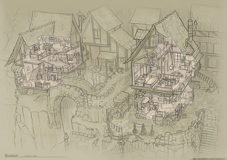 pin von xinghao auf building pinterest zeichnen und architektur. Black Bedroom Furniture Sets. Home Design Ideas