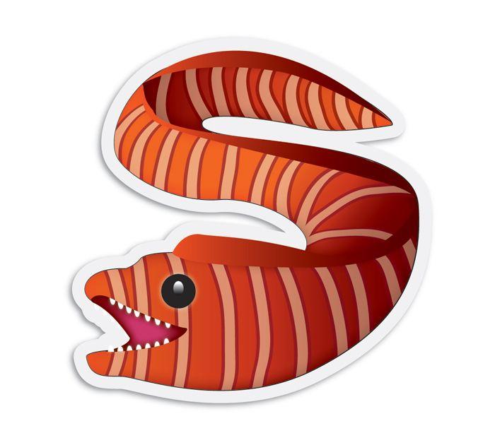 eel-hawaii-emoji   !! BEACHES !!   Hawaii, Emoji, Hawaiian