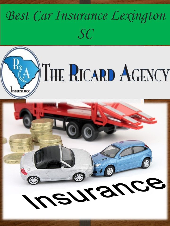 Pin by ricardinsurance on best car insurance lexington sc