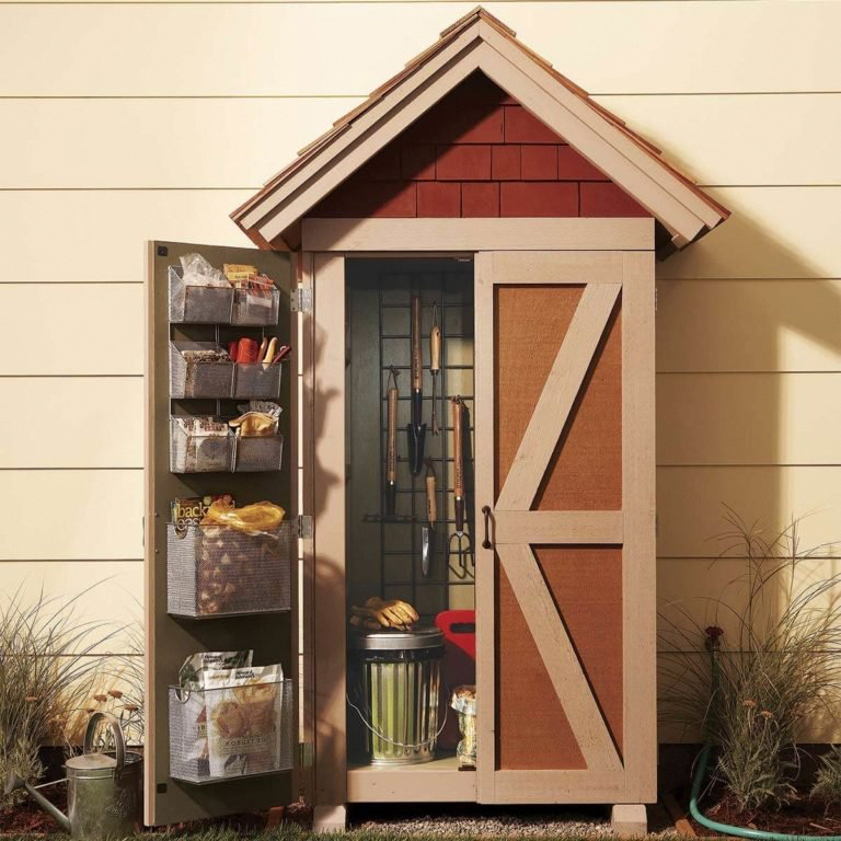 24 Outdoor Woodworking Projects To Do This Fall | The Family Handyman #PopularWoodProjectsDesign