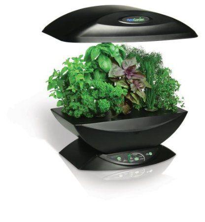 Amazon Com Aerogarden 2101 00B Classic Garden 7 Pod With 640 x 480