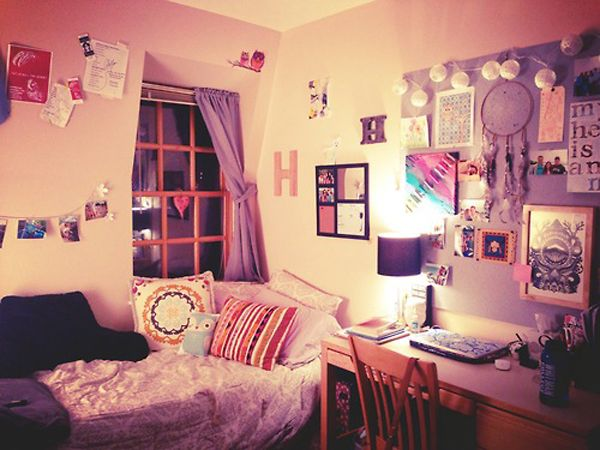 20 cool college dorm room ideas usumovein 40 days