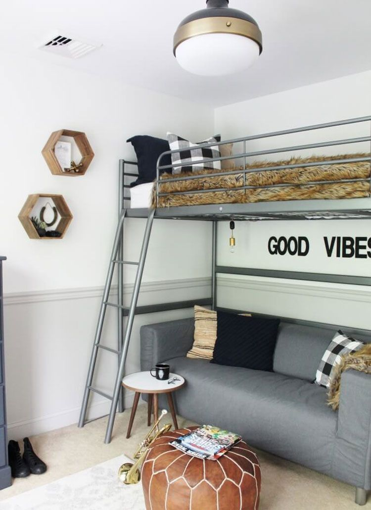 Home Ideas Review In 2020 Boy Bedroom Design College Room Decor