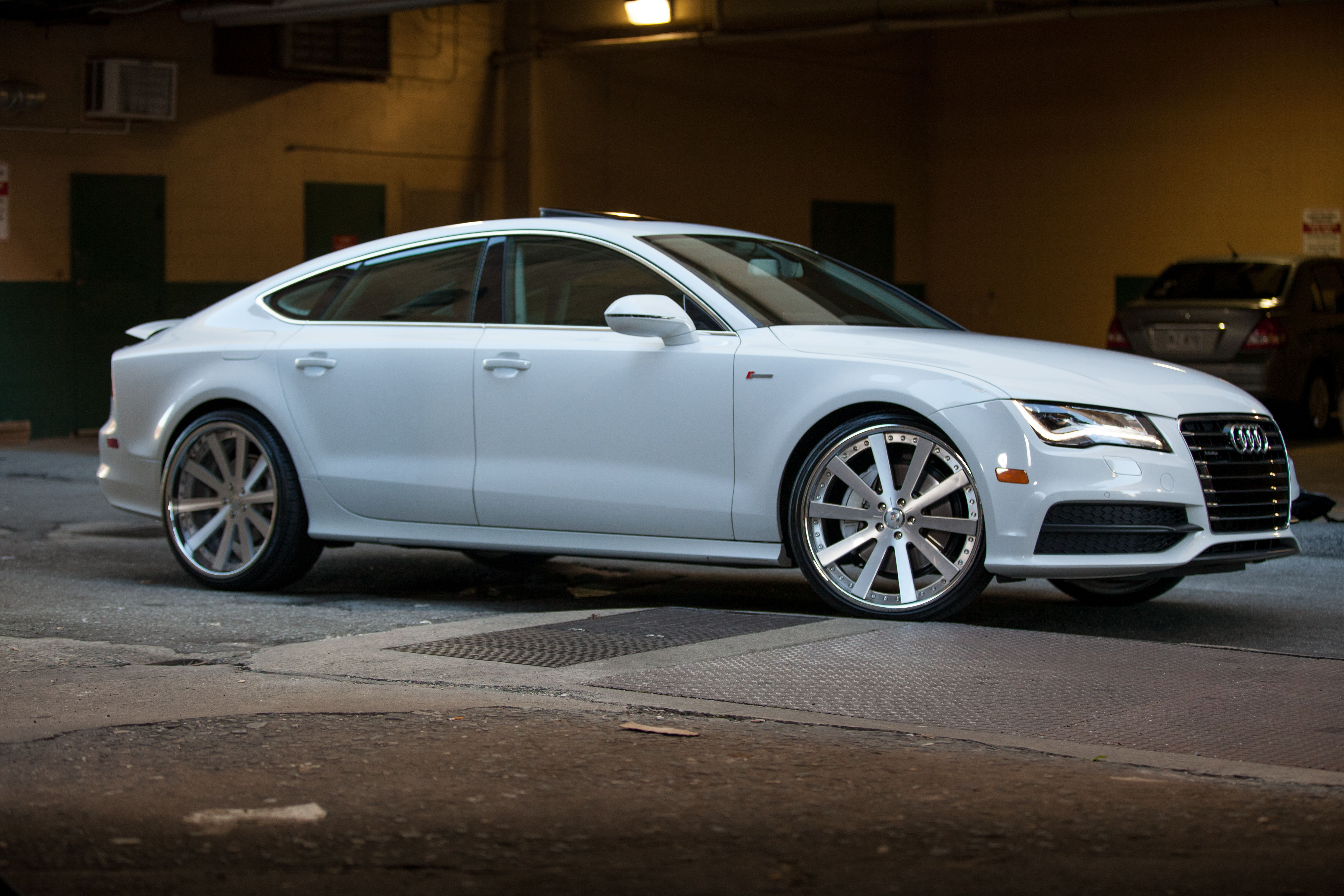supercharged audi a7 best car money can buy cars pinterest audi a7 audi and cars. Black Bedroom Furniture Sets. Home Design Ideas