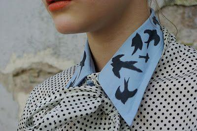 blues birds