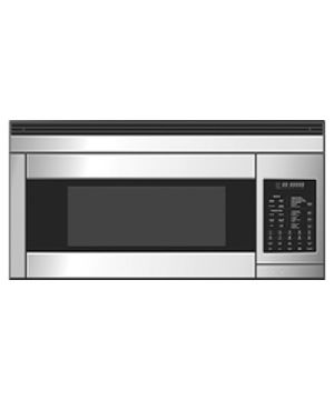 Convection Microwave Ovens Dcs Mo 24ss 2 Brushed Stainless Steel