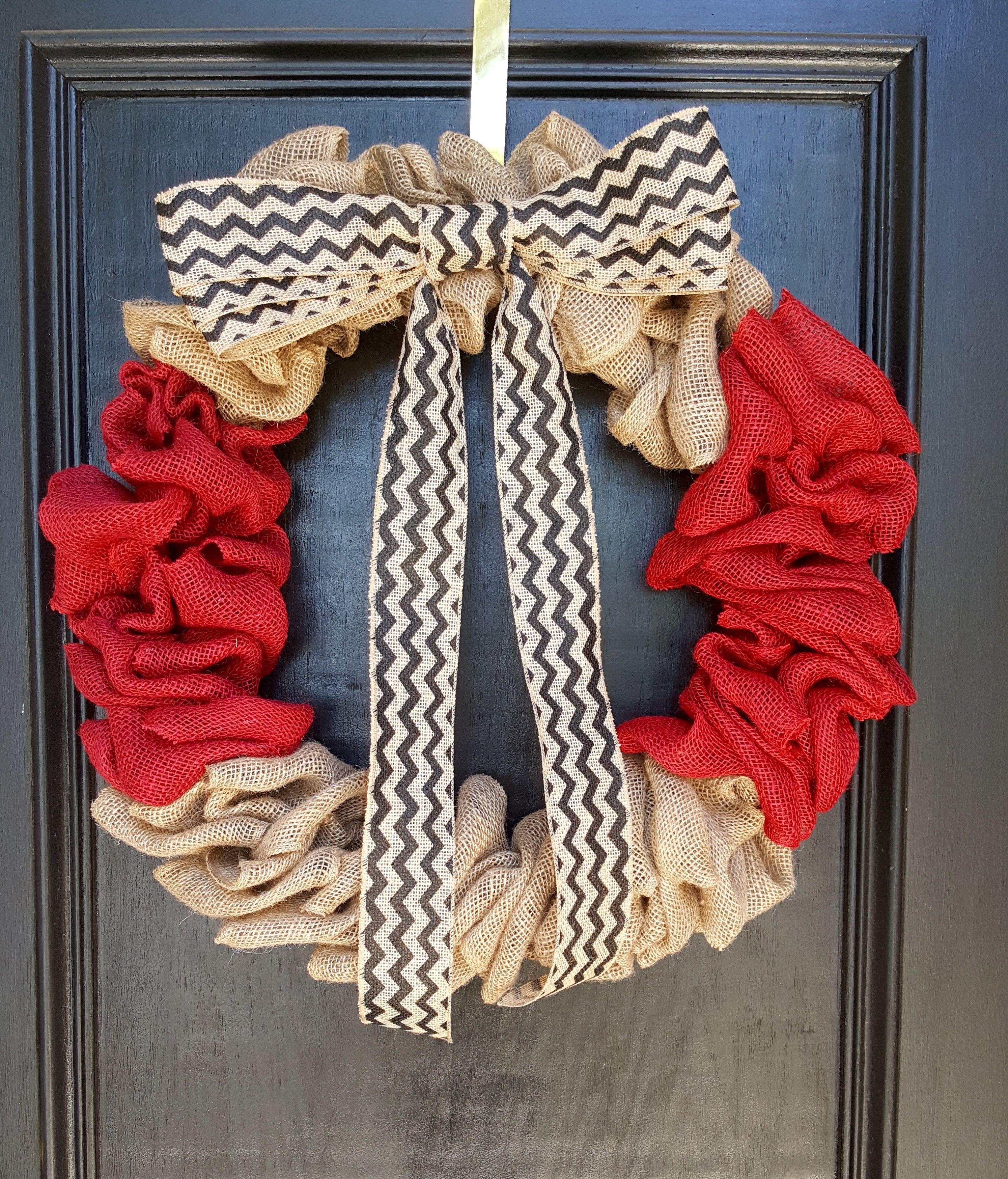 Wreaths, Garlands, Door Wreaths, Deco Mesh Wreaths, Floral Wreath