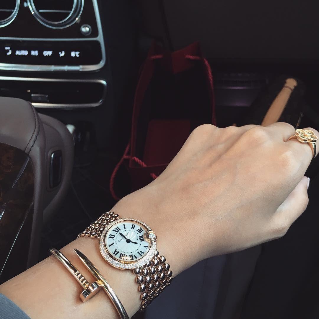 Piece Of Art Cartier Bijoux