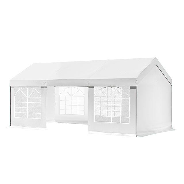 Tente De Réception Barnum 4x8 En 2019 Tente Reception